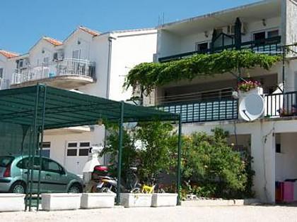 house - 01513MAKA A1(2+2) - Makarska - Makarska - rentals