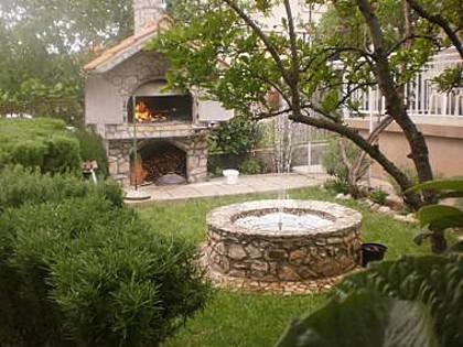 grill (house and surroundings) - 7178 A2(2) - Pirovac - Pirovac - rentals