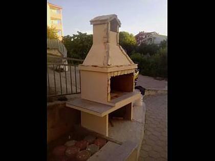 grill - 7201  Lero3(4+2) - Okrug Gornji - Okrug Gornji - rentals