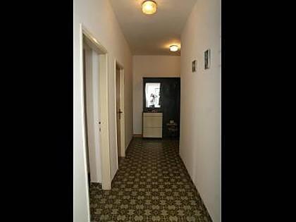 A2(4+1): hallway - 7236  A2(4+1) - Vodice - Vodice - rentals