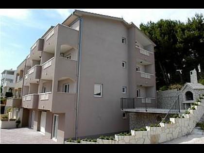 house - 7237 A3(2+2) - Stanici - Stanici - rentals