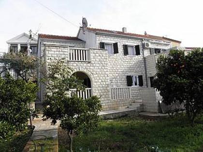 house - 01301MILN  A1(2+2) - Milna (Brac) - Milna (Brac) - rentals