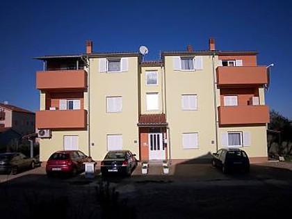 house - 7300 A1(3+3) - Stinjan - Stinjan - rentals