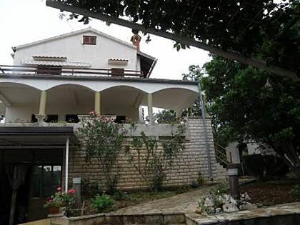 house - 7866 A1(4+2) - Jezera - Jezera - rentals