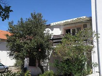 house - 7884  A2(2+2) - Jezera - Jezera - rentals