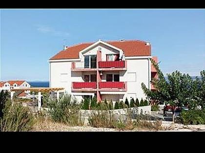 house - 7879  A1(2+2) - Supetar - Supetar - rentals
