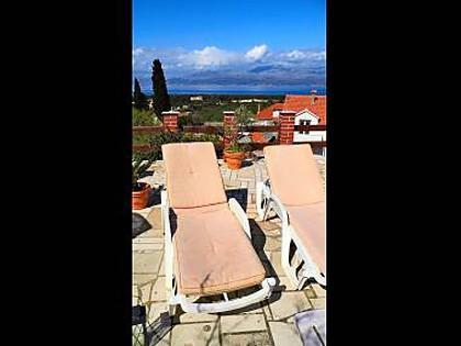 H(4+2): terrace - 7893 H(4+2) - Mirca - Mirca - rentals