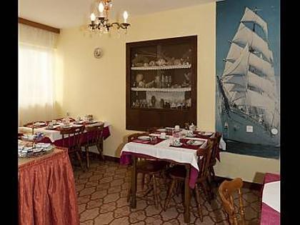 interior (house and surroundings) - 00513TUCE  A1(2+1) - Tucepi - Tucepi - rentals