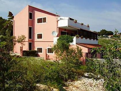 house - 013-04-MAS A2(7+1) - Maslinica - Maslinica - rentals