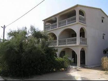 house - 4320  A-donji veliki(4+1) - Pag - Pag - rentals