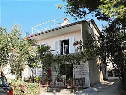 house - 2911 A4Prizemlje(2+2) - Makarska - Makarska - rentals
