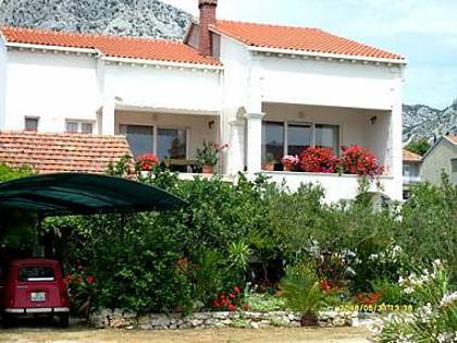 house - 8030  SA2(2+1) - Orebic - Orebic - rentals