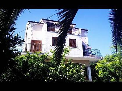 house - 8064  A1(4+2) - Supetar - Supetar - rentals