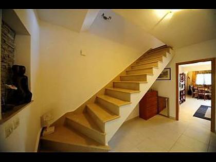 A2(4+2): detail - 8064  A2(4+2) - Supetar - Supetar - rentals