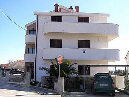 house - 8122  A1(8+2) - Okrug Gornji - Okrug Gornji - rentals