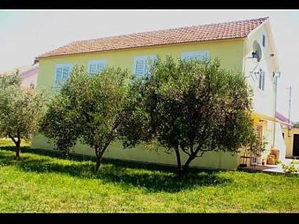 house - 8144 A2(2+1) - Zaton (Zadar) - Zaton (Zadar) - rentals