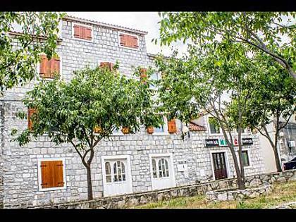 house - 8154 A1(4+2) - Kastel Gomilica - Kastel Gomilica - rentals