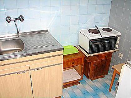 A1(3): kitchen - 00106VODI A1(3) - Vodice - Vodice - rentals