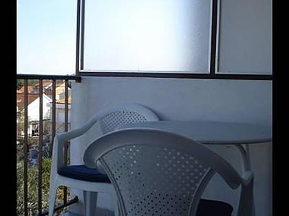 A5(5): balcony - 00306VODI A5(5) - Vodice - Vodice - rentals