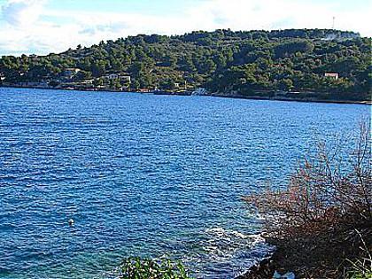 sea view (house and surroundings) - 01204ROGA A2(8) - Rogac - Rogac - rentals