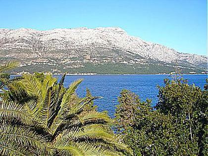 A1(2): sea view - 03014KORC A1(2) - Korcula - Korcula - rentals