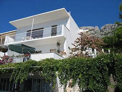 house - 00609PISA A1(4+2) - Pisak - Pisak - rentals