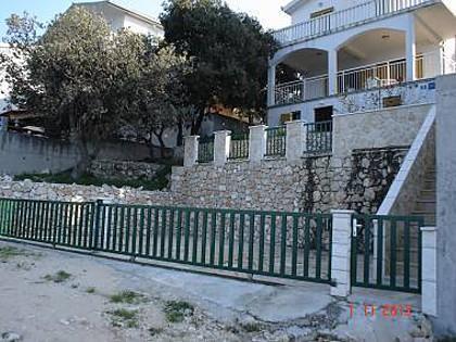 house - 00106RAZA  A4(4+2) - Razanj - Razanj - rentals