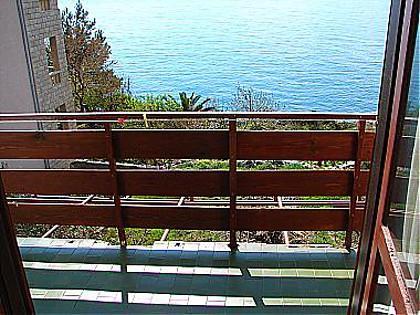 A2(6): terrace - 00613DRAS A2(6) - Drasnice - Drasnice - rentals