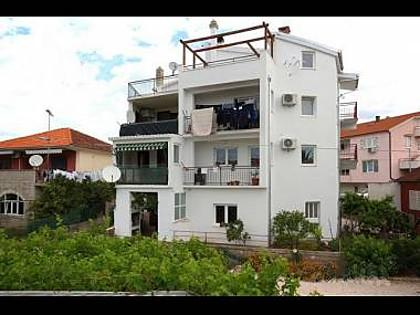 house - 02406ROGO  A2(2+3) - Rogoznica - Rogoznica - rentals
