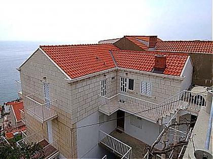 house - 01016DUBR A1(2) - Dubrovnik - Dubrovnik - rentals