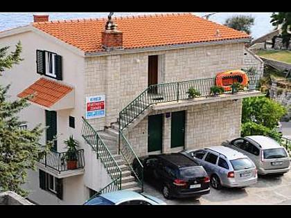 house - 00709PISA A2(2+2) - Pisak - Pisak - rentals