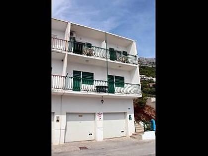 house - 00909PISA  A2(4+1) - Pisak - Pisak - rentals
