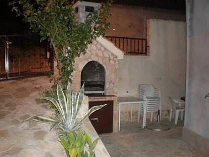 grill (house and surroundings) - 01309PISA A3(2+2) - Pisak - Pisak - rentals