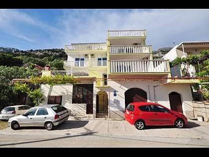 house - 01409PISA A4(2+2) - Pisak - Pisak - rentals