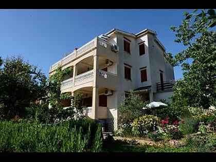 house - 00418ZADA A4(2+2) - Zadar - Zadar - rentals