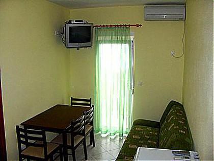 A4(2): dining room - 00109PODS A4(2) - Podstrana - Podstrana - rentals
