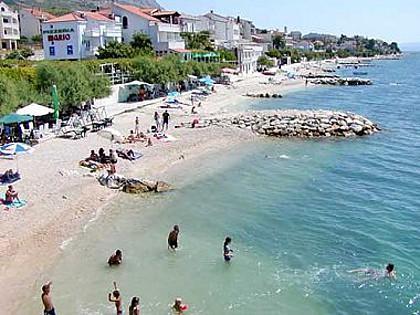 beach - 00109PODS A2(2+1) - Podstrana - Podstrana - rentals