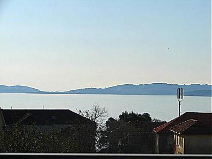 SA Mali(2): terrace view - 00817OREB SA Mali(2) - Orebic - Orebic - rentals