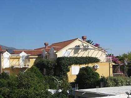 house - 01817OREB A1(2+1) - Orebic - Orebic - rentals