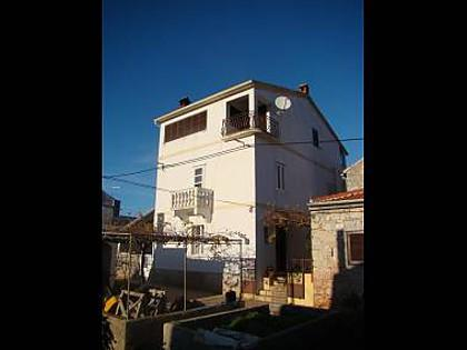 house - 00421BOZA A1(4+2) - Bozava - Bozava - rentals