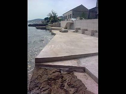 beach - 00819KALI Desni (2+1) - Kali - Kali - rentals