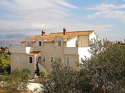 house - 02101SUPE  A1(2) - Supetar - Supetar - rentals