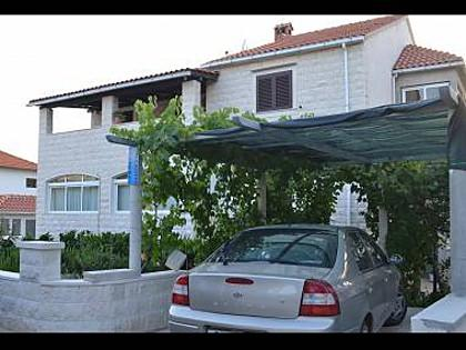 parking (house and surroundings) - 03301SUPE  A2(2+2) - Supetar - Supetar - rentals