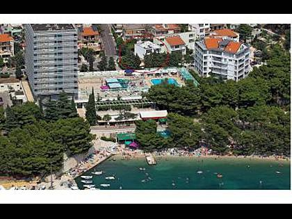 house - 02613MAKA D(3+2) - Makarska - Makarska - rentals