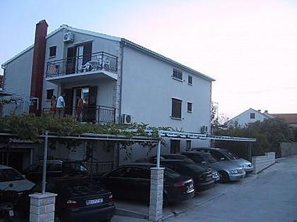 house - 01917OREB SA1(2) - Orebic - Orebic - rentals