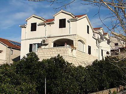 house - 001SUTI  A7(2) - Sutivan - Sutivan - rentals