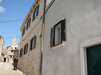 house - 002POST  A1(4+1) - Postira - Postira - rentals