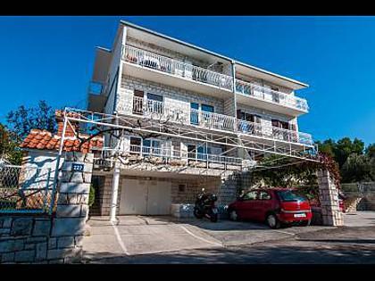 house - 01106ROGO A2(6+2) - Cove Kanica (Rogoznica) - Cove Kanica (Rogoznica) - rentals