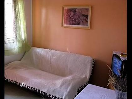 A1(3+1): living room - 001JADR A1(3+1) - Jadrija - Jadrija - rentals
