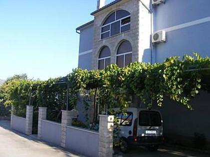 house - 001OREB SA5(3) - Orebic - Orebic - rentals
